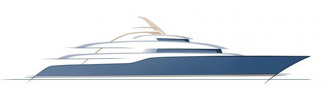 Motoryachtprojekt TORO