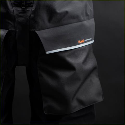 OFS800 verstärkte Tasche