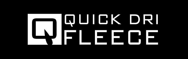 Quick DRI Fleece - Foto © Vaikobi